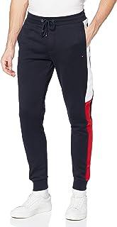 Tommy Hilfiger Men's Intarsia Sweatpants