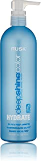 RUSK Deepshine Color Hydrate Sulfate-Free Shampoo