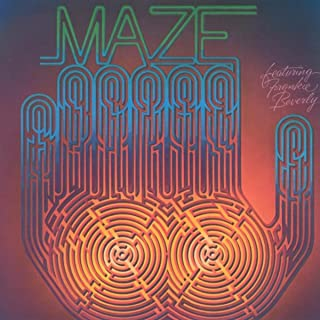 Best frankie beverly and maze while i m alone Reviews