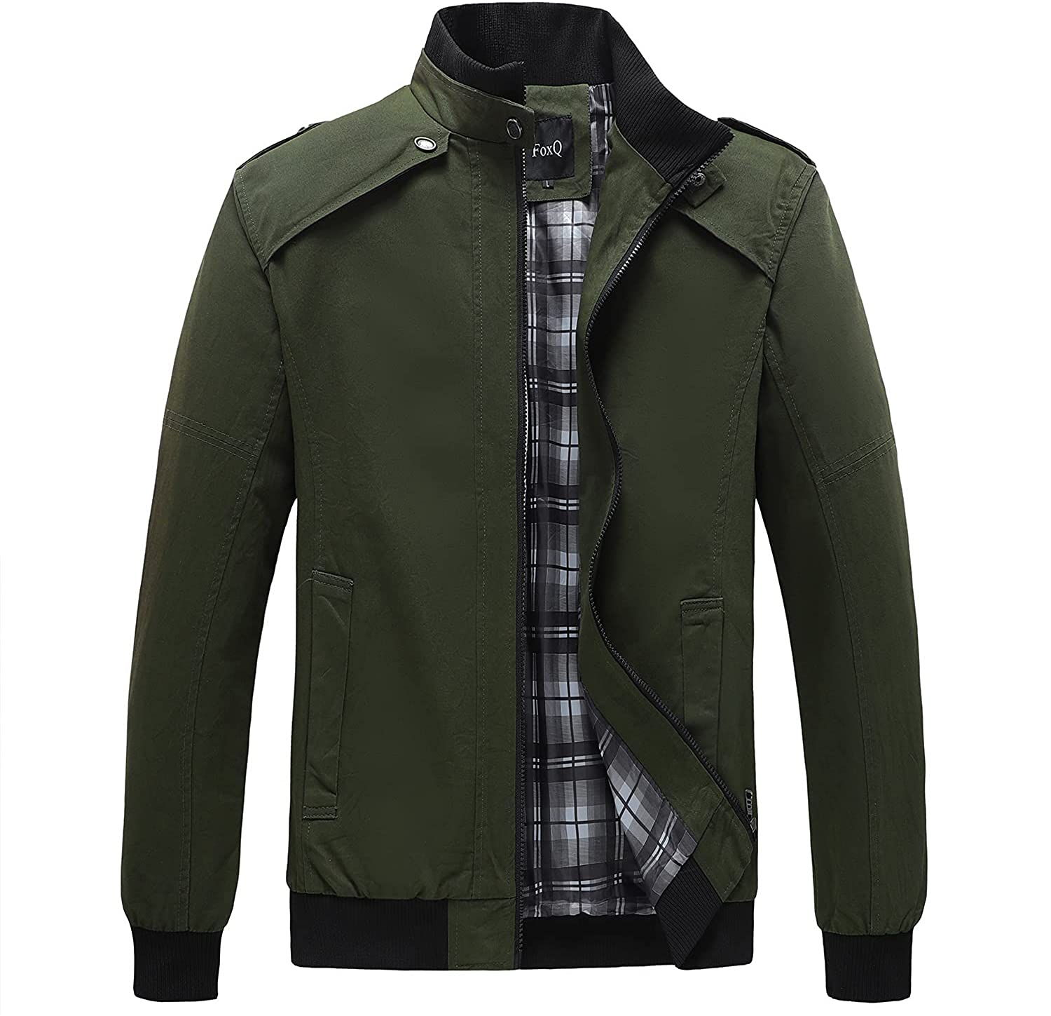 Our Tampa Mall shop OFFers the best service FoxQ Vintage Fashion Slim Fit Washed Thin Mens Cotto Lightweight