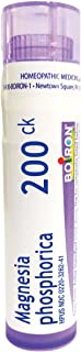 Boiron Magnesia Phosphorica 200CK, 80 Pellets, Homeopathic Medicine for Abdominal Pain