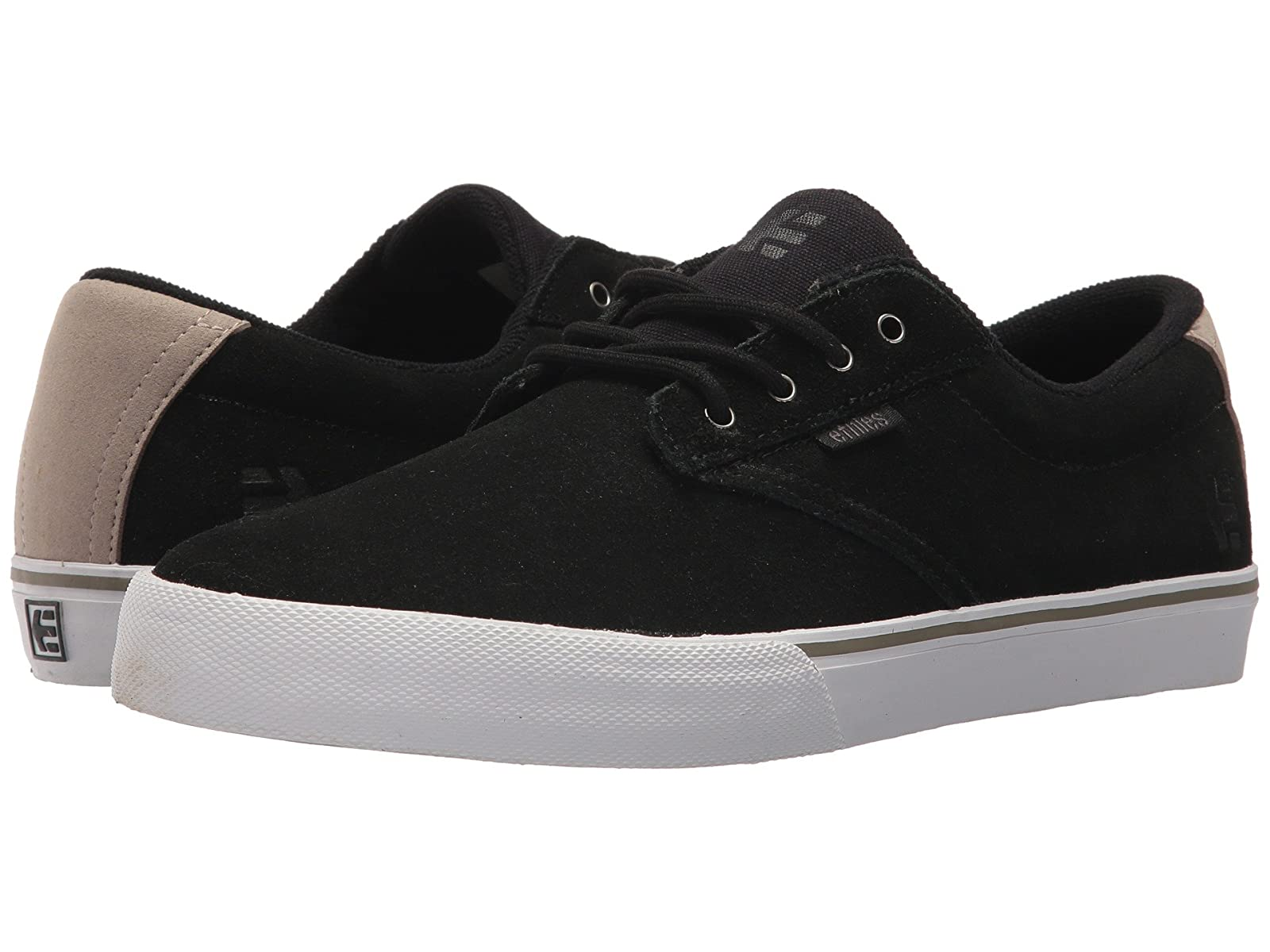 etnies Jameson VulcAtmospheric grades have affordable shoes