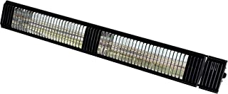 Muskoka Lifestyle Products Commercial SunWave 3000W 220-240V with Remote Patio Heater