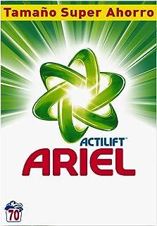 Ariel maleta 70 cc. (4, 55 kg.)