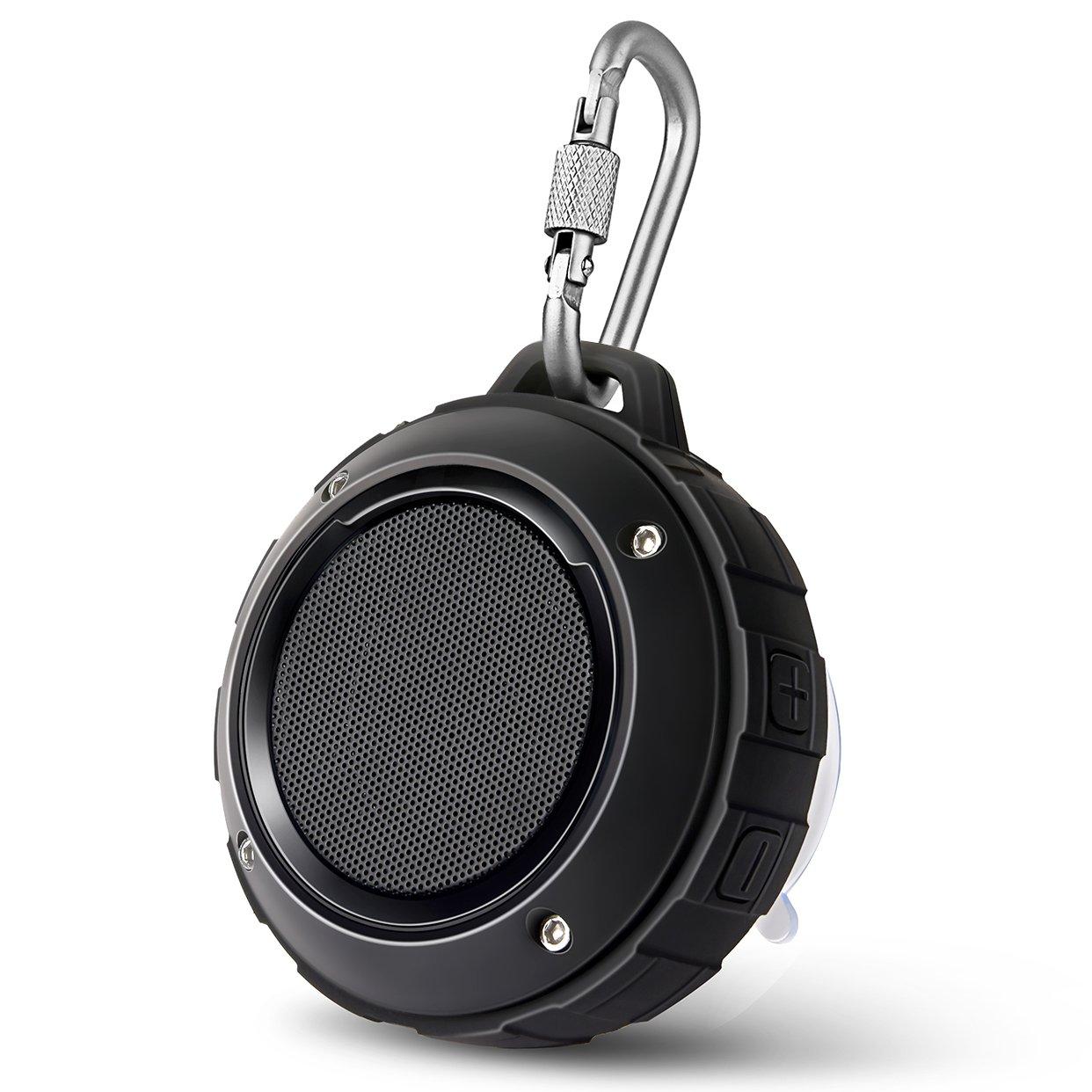 Waterproof Bluetooth Kunodi Wireless Subwoofer