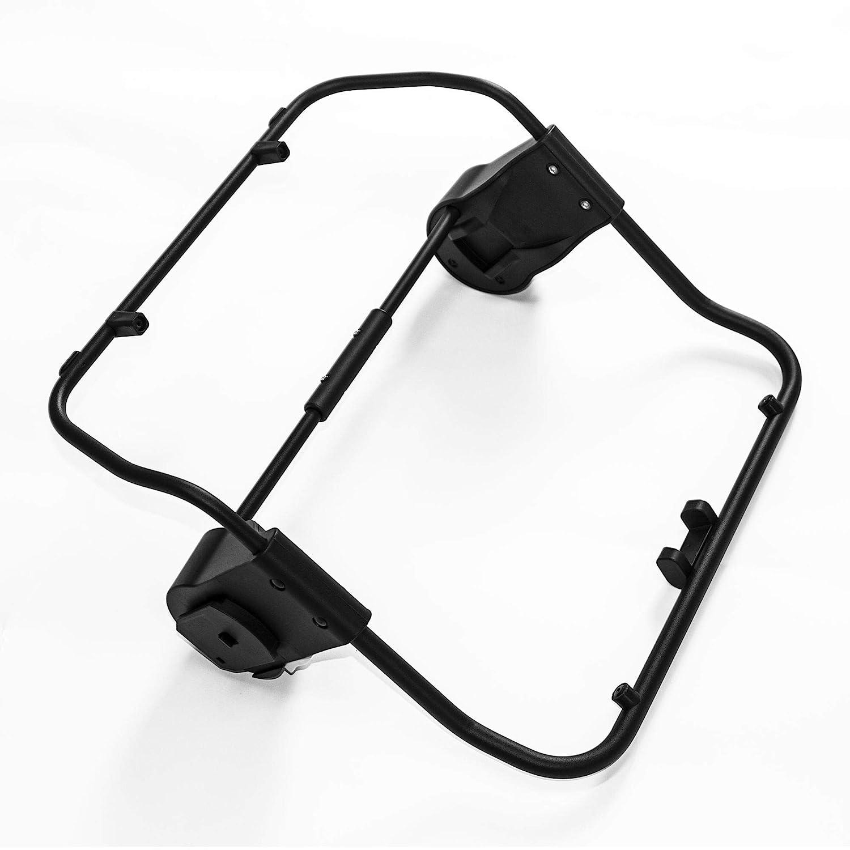 Cybex Gazelle S GracoChiccoPeg Perego Car Infant Car Seat Adapter, Black