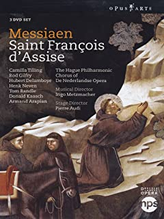 Saint Francois D'assise/ [DVD] [Import]