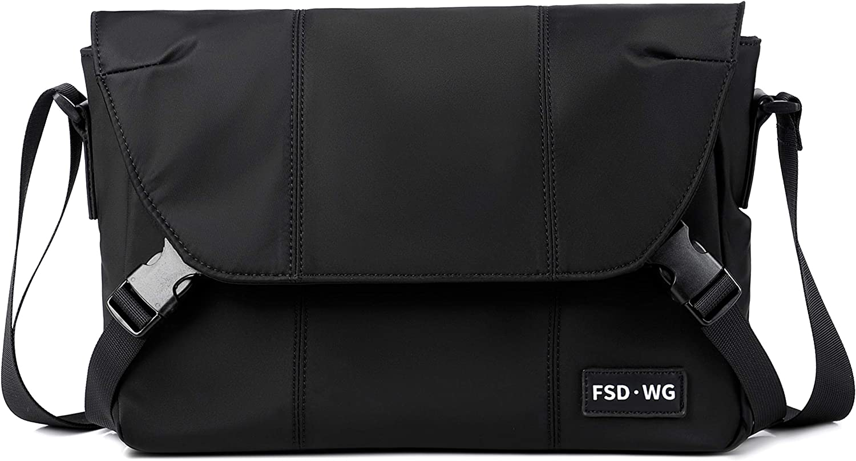 Finally resale start Phoenix Mall FSD.WG messenger bag office resistant water briefcase travel