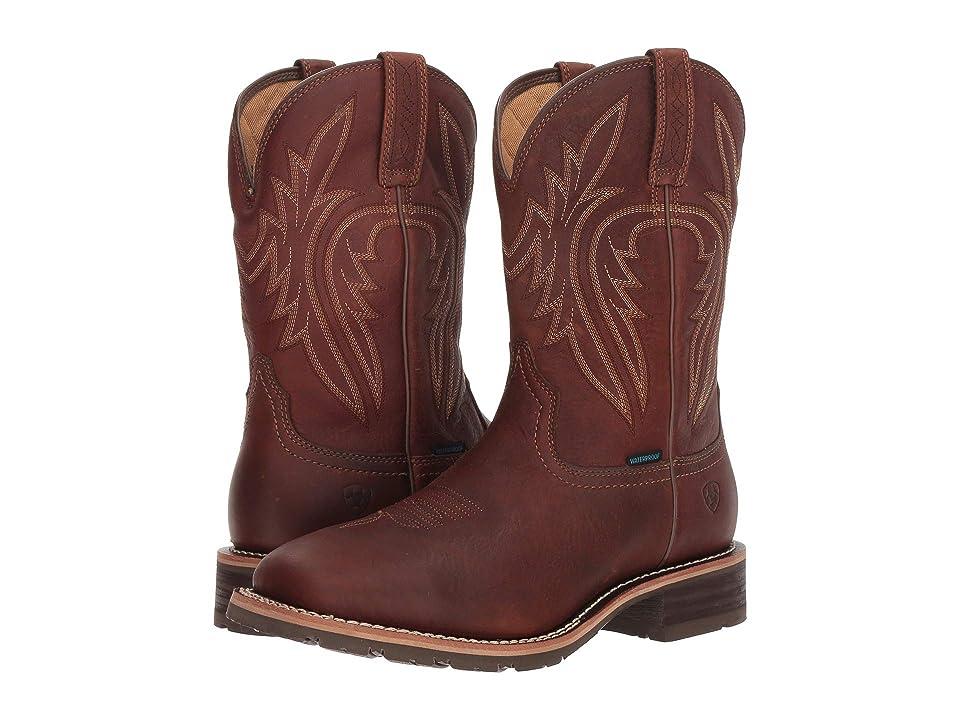 Ariat Hybrid Rancher H2O 400G (Sunshine) Cowboy Boots