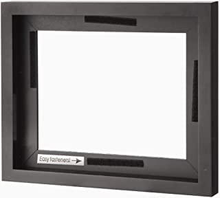 School Specialty 1389674 Canvas Float Frame, 8