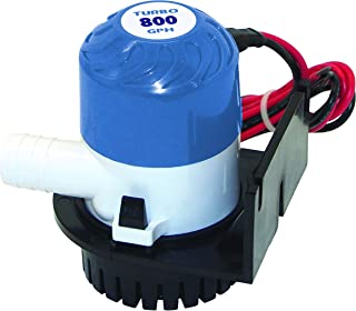 trac bilge pump