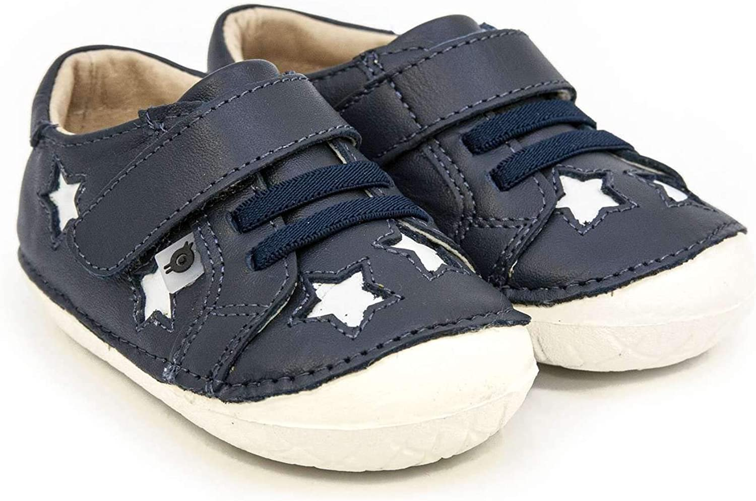 Old Soles Girls Starey Pave Shoes