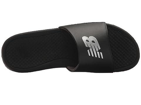 Equilibrio Blackblack Nb Slide Pro Nuevo Rojo Blanco qpPd16