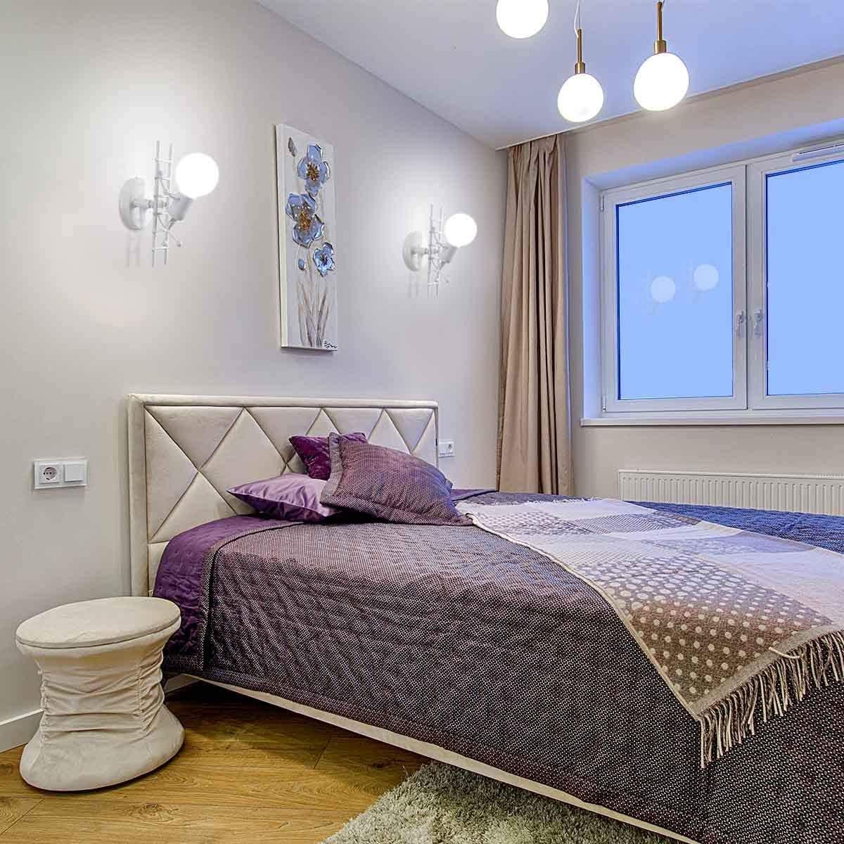 pasillo para dormitorio cocina restaurante vintage sal/ón industrial moderna y sencilla de metal LED retro negro FengShang L/ámpara de pared E27 Humanoid creativa escaleras