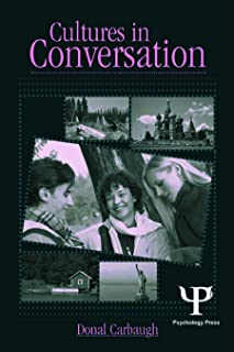 Cultures in Conversation (Routledge Communication Series)