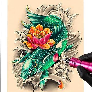 Amazon.es: material para tatuar