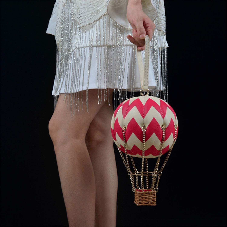 Erektisk bomb Mycket Kvinnlig Handväska Messenger Kreativt Kreativt Kreativt konkava Mönster Handväska Kedjan Dekoration Läder Handväskor  bästsäljare