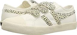 Off-White/Cheetah
