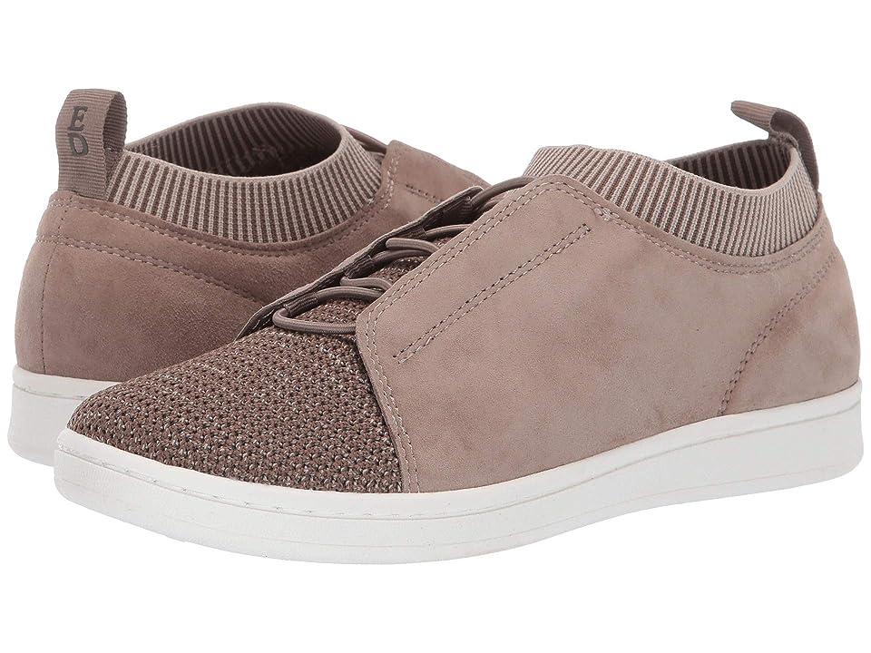 ED Ellen DeGeneres Calissa Sneaker (Shadow/Pale Grey) Women