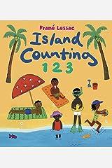 Island Counting 1 2 3 Board book