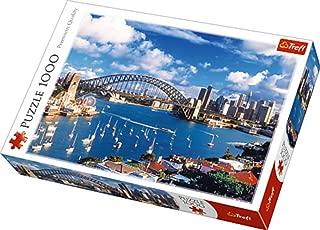 Trefl Port Jackson Sydney Jigsaw Puzzle (1000-Piece)