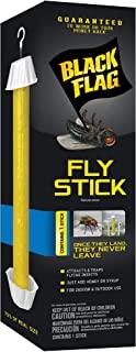 Black Flag Fly Stick, 1-Count, 6-Pack