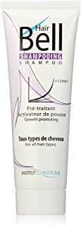 Veana Claude Bell Champú Hairbell - Crecimiento Del Cabello Acelerador 1Er Pack (1 X 250 Ml)