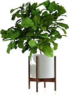 Best ceramic plant stands Reviews