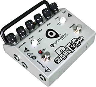 Amptweaker TightFuzz Pro Guitar Effects Pedal Tight Fuzz