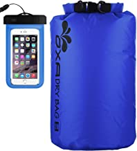 OXA Ultralight Dry Bag 10-30L - Lifetime Replacement Warranty