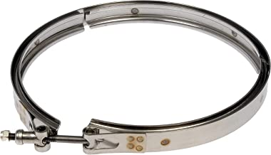 Dorman 674-7006 Diesel Particulate Filter Clamp for Select Trucks