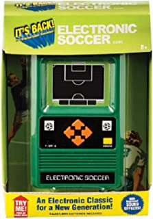 Basic Fun Electronic Soccer
