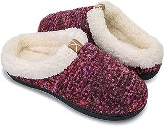 OUSIMEN Hausschuhe Herren Damen Memory Foam Pantoffeln Bequemer Clog