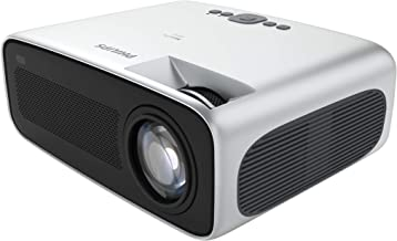 Philips NeoPix Ultra Projector, Wi-Fi Screen Mirroring, Built-in Media Player photo