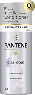 Pantene Pro V Blends Micellar Charcoal Conditioner 300ml