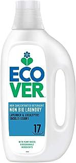 ECOVER Non Bio Laundry Liquid, 1.5L
