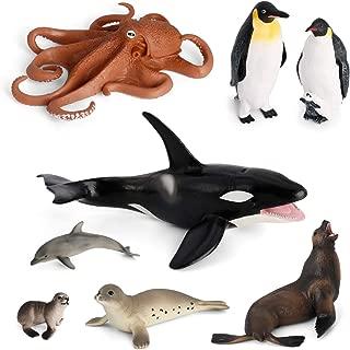 Best arctic animals toys Reviews