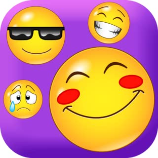 Emoticonos Pegatinas