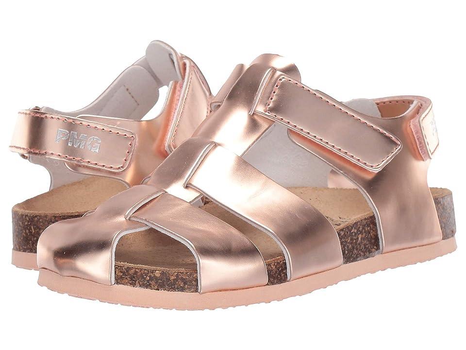 Primigi Kids PBK 34267 (Little Kid/Big Kid) (Pink) Girls Shoes