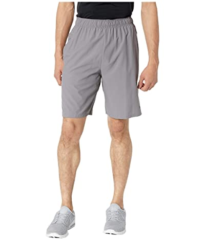Nike Flex Shorts Woven 2.0 (Gunsmoke/Black) Men