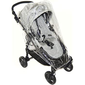 FYLO Pushchair Raincover Compatible with Mamas /& Papas Tour 2