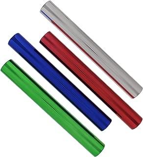 Best track baton dimensions Reviews