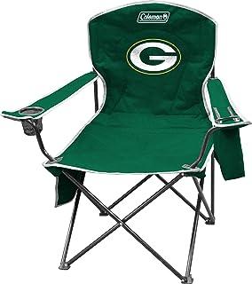 8e11c2639bc NFL Cooler Quad Chair (All Team Options)