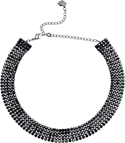 Fit Refresh Choker Necklace