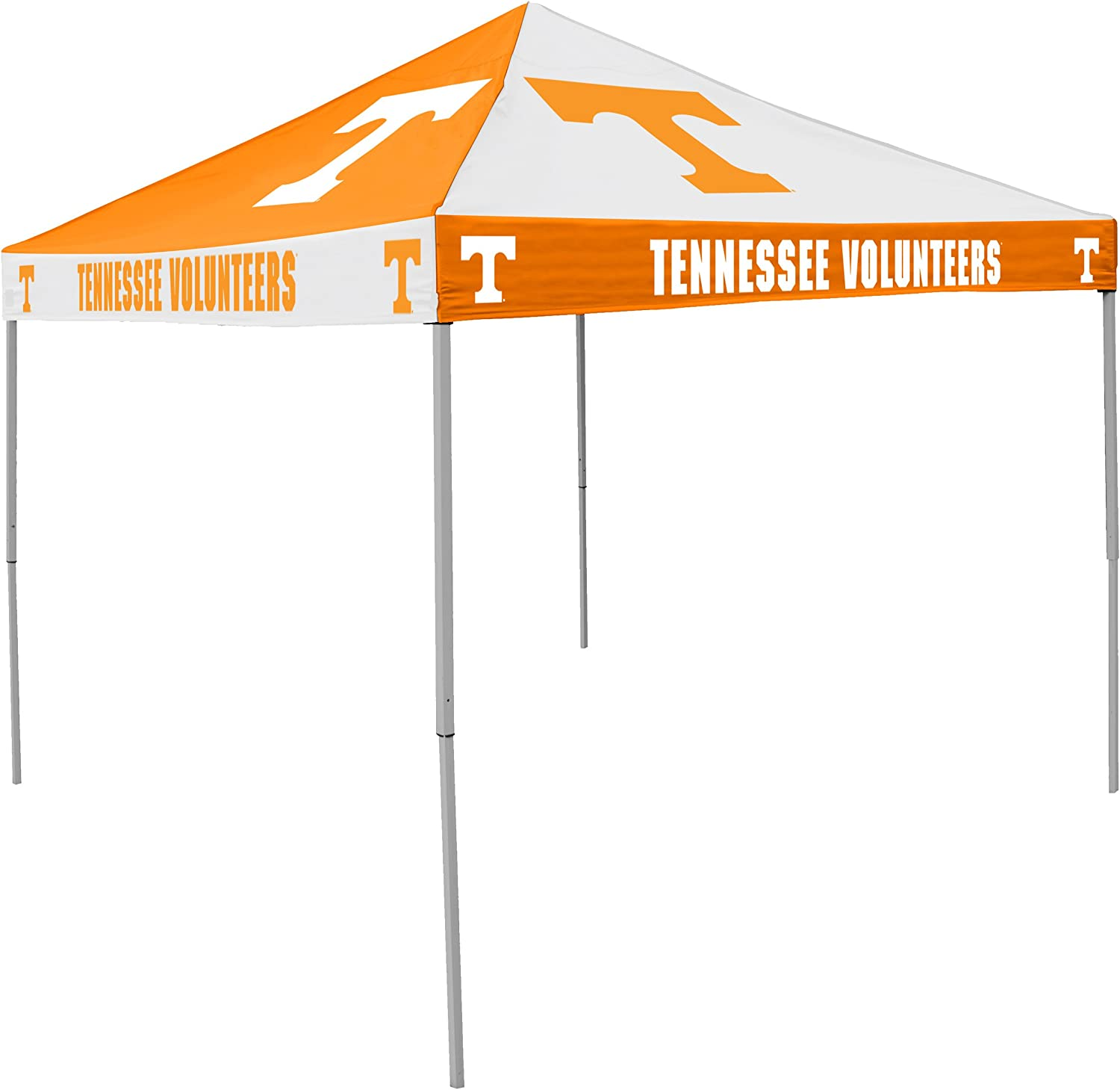 One Size Team Color Logo Brands NCAA Oklahoma Sooners Economy Tailgate Tent