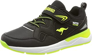 KangaROOS Unisex Kd-Res Ev Sneaker