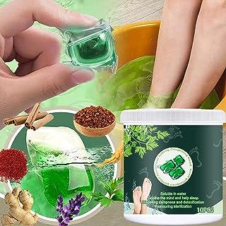 Shape Up Detox Foot Soak Pods, Wormwood Foot Bath Bag, Chinese Medicine Foot Bath Powder, Portable Herbal Essence Foot Soa...