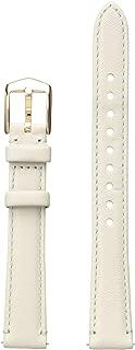 Fossil Women's S141188 Analog Display White Watch