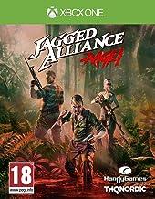 Jogo Jagged Alliance: Rage! - Xbox One