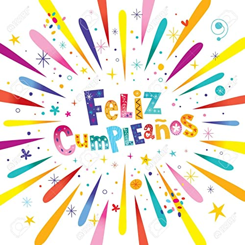 Feliz Cumpleaños by Reproducir on Amazon Music - Amazon.com
